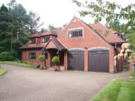 5 bedroom Detached house in Eastern Way, Ponteland...