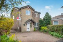 3 bedroom Detached property for sale in Castle Way, Dinnington...