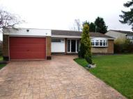 3 bedroom Bungalow in Larchlea, Ponteland...