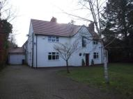 4 bed Detached home for sale in Darras Road, Ponteland...