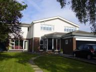 Detached property in Avondale Road, Ponteland...