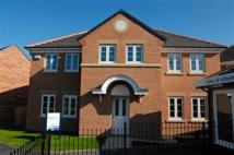 4 bedroom new property in North Road, Ponteland