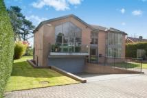 5 bedroom Detached house for sale in Willow Way, Ponteland...