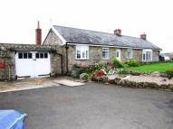 2 bed Detached house in Otterburn...