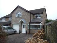 Detached house for sale in St. Thomas Close...