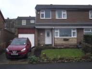 3 bed semi detached property for sale in Western Avenue, Prudhoe...