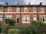 Lesbury Terrace Terraced property for sale