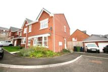 3 bed Detached home for sale in Dobson Close, High Spen...