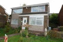 3 bed Detached house in Cheyne Road, Prudhoe...