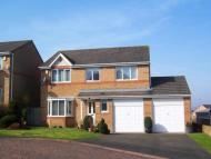 4 bed Detached home for sale in The Haughs, Prudhoe...