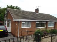 2 bedroom Semi-Detached Bungalow for sale in Pinewood Drive...