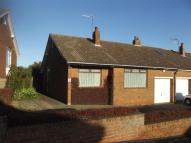 Semi-Detached Bungalow for sale in Cornelian Avenue...