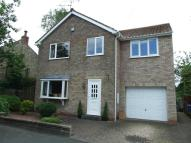 Detached house in The Grove, Seamer...