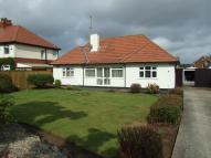 2 bed Detached Bungalow in Green Lane, Scarborough...