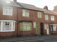 Terraced home for sale in Princess Street...