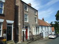 Terraced house for sale in Church Street, Filey...