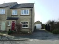 School House Drive semi detached house for sale