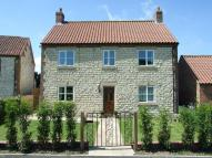 4 bedroom Detached house for sale in Church Hill, Reighton...