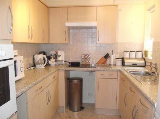 Alt View Kitchen