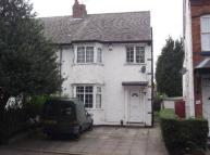 Oak Tree Lane semi detached property for sale