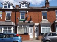3 bedroom Terraced property in Hubert Road, Selly Oak...