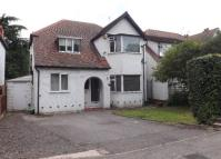 3 bedroom Detached house for sale in Oakfield Road...