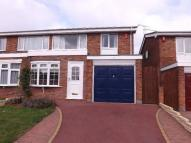 3 bed semi detached property in Saunton Way, Birmingham...
