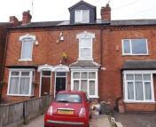 6 bedroom Terraced house for sale in Heeley Road, Birmingham...