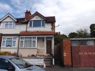 3 bedroom End of Terrace home for sale in Selly Hill Road...