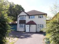 4 bedroom Detached home in Elmdon Road, Selly Park...