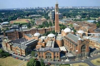 Birmingham Universit