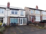 3 bedroom semi detached home in Lodgehill Road...