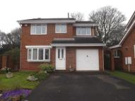 Detached house for sale in Brandling Court...