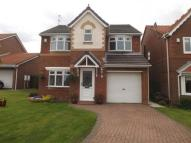 4 bed Detached home for sale in Beacon Glade...