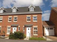 Town House in Olwen Drive, Hebburn...