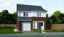 new home for sale in Station Road, Penshaw...