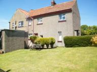 semi detached property for sale in Esk View, Egton, Whitby...