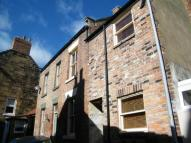 Terraced property for sale in Clarence Place, Whitby...