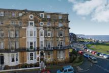 Terraced home for sale in Crescent Avenue, Whitby...