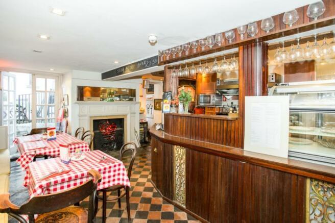 Creperie Bar