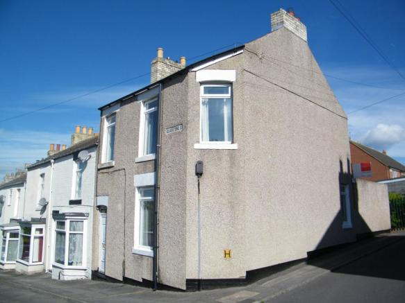 3 Bedroom Terraced House For Sale In Gladstone Street