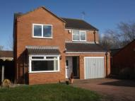4 bed Detached house for sale in Heatherburn Court...