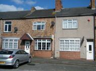 Church Row Terraced house for sale