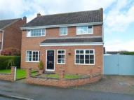 4 bedroom Detached house for sale in Westfield Drive...