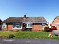 2 bed Bungalow in Woodlands Way...