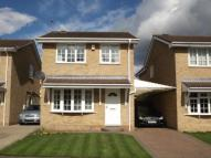 3 bedroom Detached home in Bramham Chase...