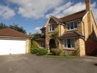 5 bedroom Detached house for sale in Newlyn Drive, Darlington...