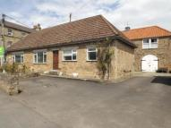 Bungalow in Main Road, Gainford...