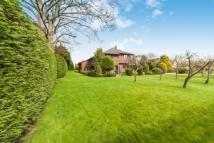 5 bed Detached house in Church Lane...