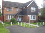 Abbots Green Detached house for sale